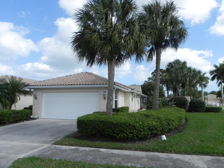 7728 Spicewood Circle, Hobe Sound, Florida 33455, 2 Bedrooms Bedrooms, ,2 BathroomsBathrooms,A,Villa,Spicewood,RX-10602447