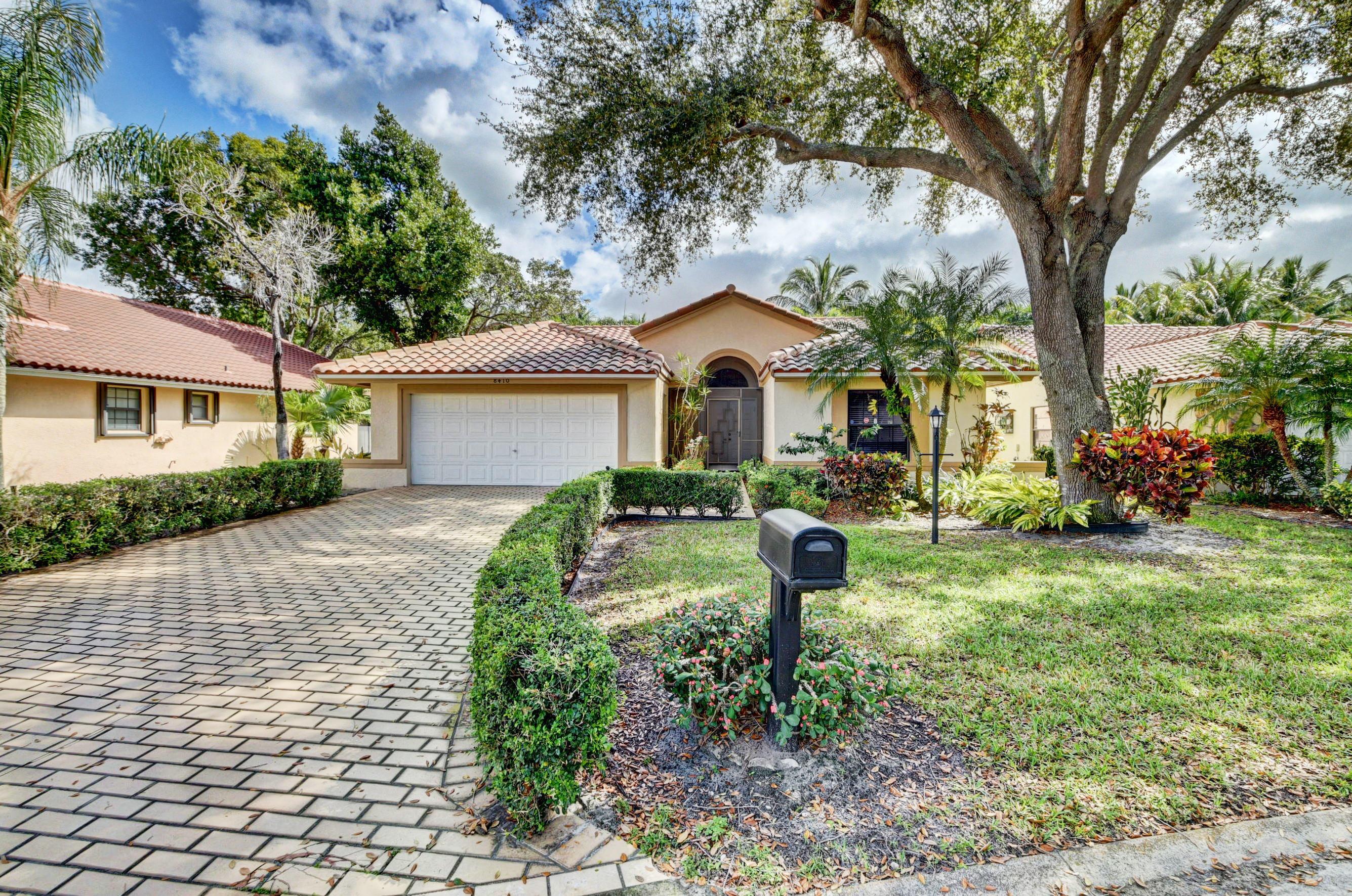 Home for sale in Palm Shores, Windward Boynton Beach Florida