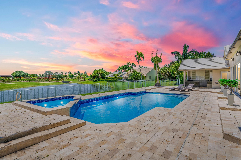 17199 Shaddock Lane - Boca Raton, Florida