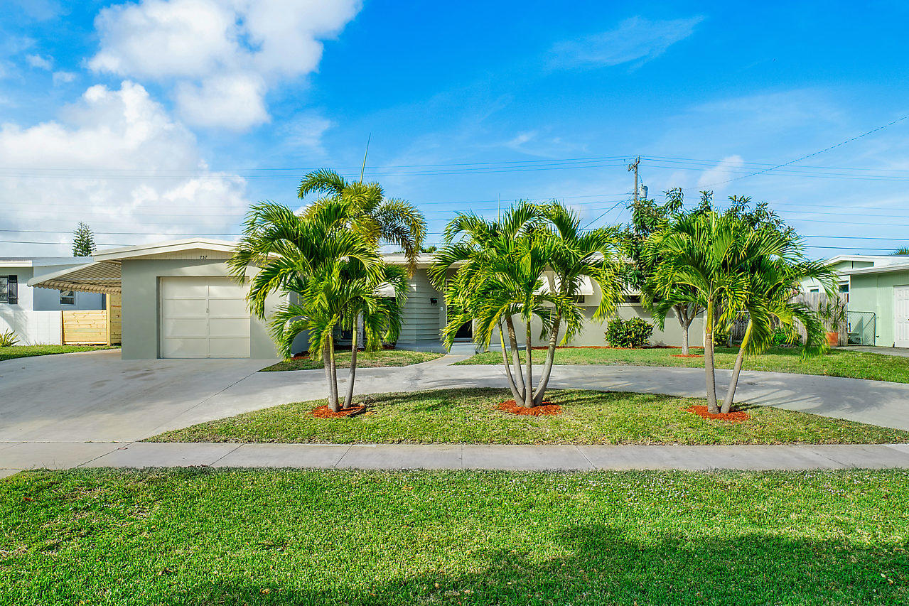 Home for sale in North Palm Beach Village North Palm Beach Florida