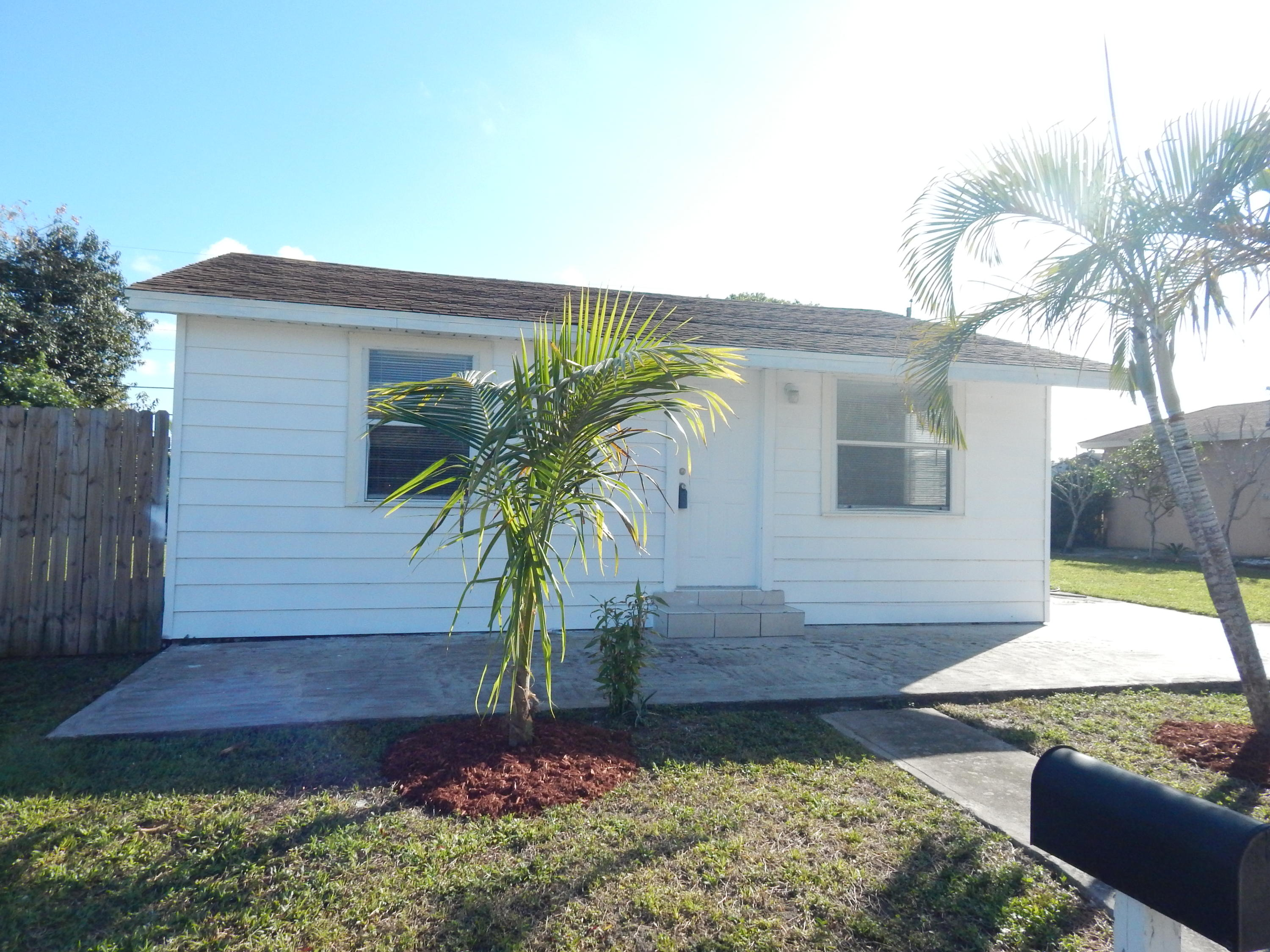 Home for sale in Melaleuca Trail North West Palm Beach Florida