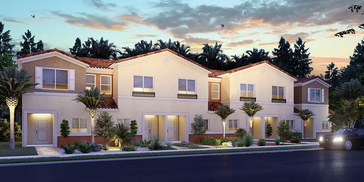 Photo of 2809 NW 181st Street, Miami Gardens, FL 33056