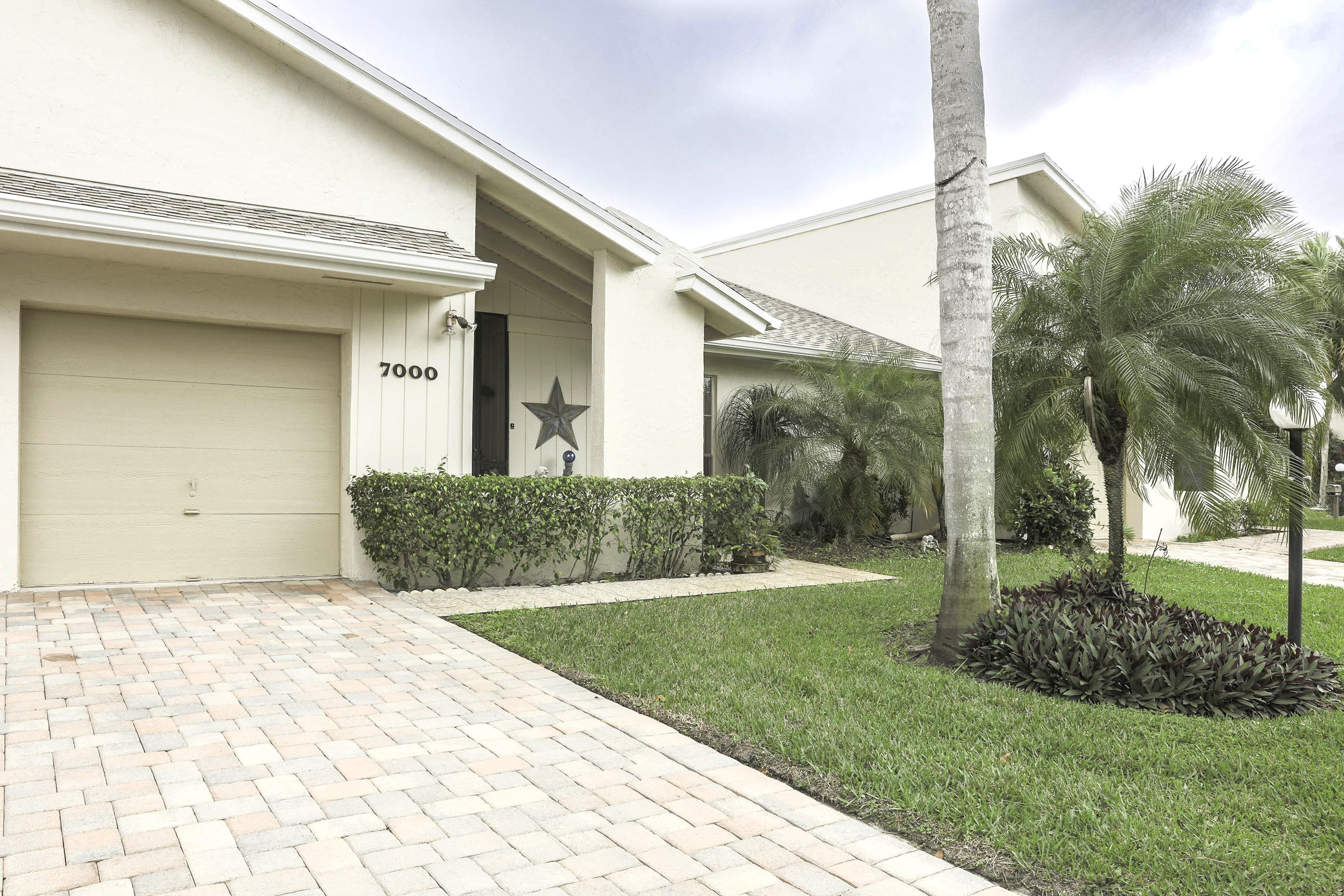 Home for sale in Poinciana Lake Worth Florida