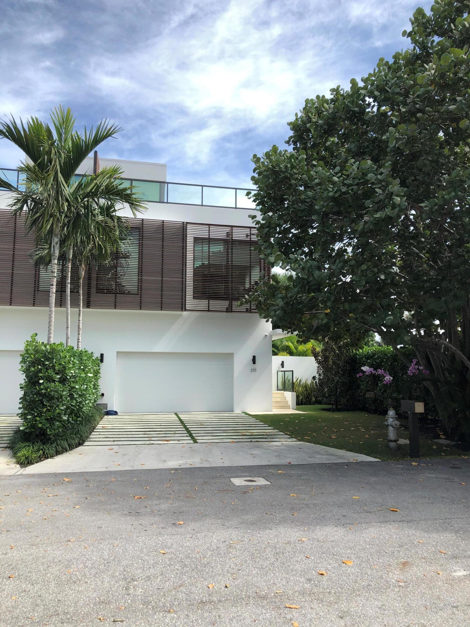 235 Macfarlane Drive  Delray Beach, FL 33483