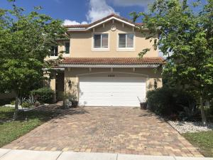 **Seller Motivated - Short Sale***DONT MISS!  Move in Ready!! Fantastic 4 bd/2.5 bath home with grand entrance, open kitchen/great room,  granite counter tops, tile throughout the main living area, and large covered patio. Impact windows and doors throughout. Located in Verona Estates. Built in 2015, this property offers over 2300 total square feet under air.  Small private community. Just bring your suitcase!!
