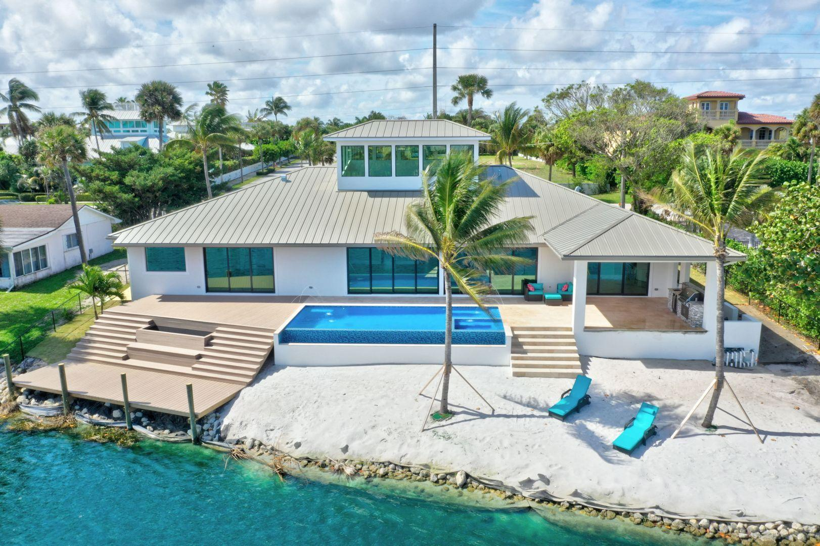 New Home for sale at 140 Ocean Drive in Juno Beach