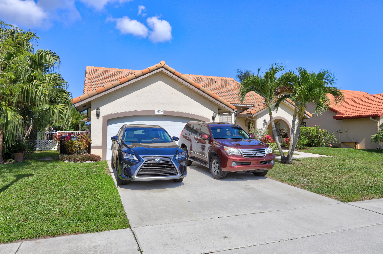 Home for sale in RAINBOW LAKES I Boynton Beach Florida