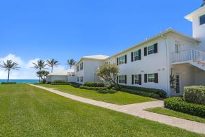 550 S Ocean Boulevard 103  E For Sale 10602399, FL