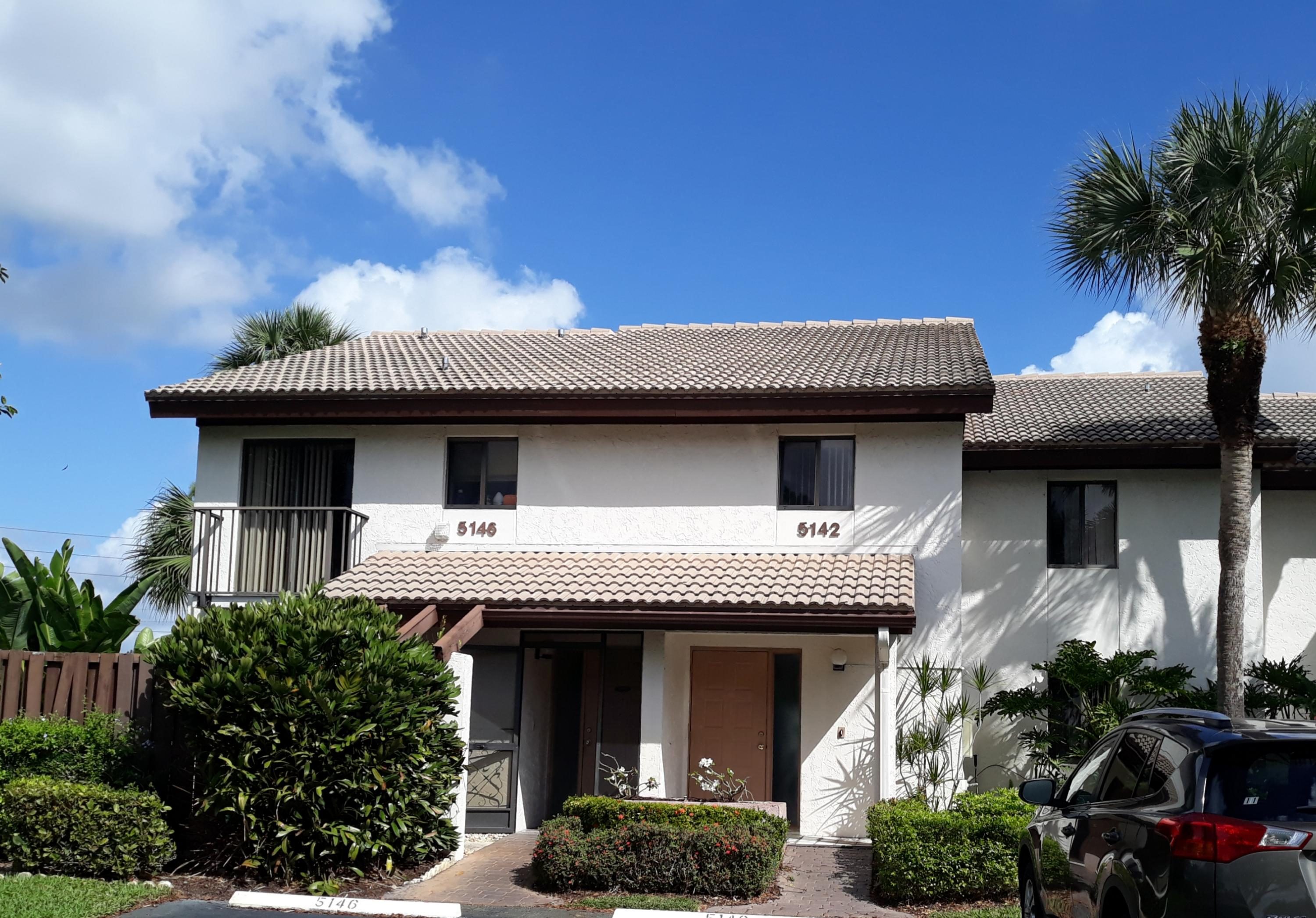 Home for sale in FOUNTAINS SOUTH CONDO 1 Lake Worth Florida