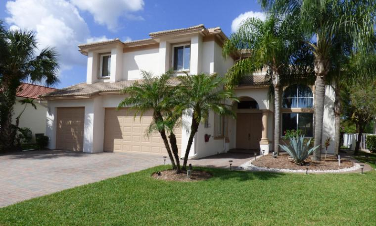 Home for sale in Isles At Wellington Mariners Cove Wellington Florida