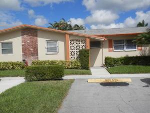 2711 Dudley Drive C West Palm Beach, FL 33415