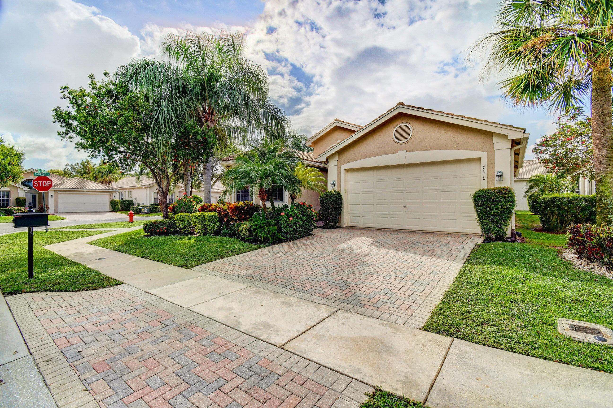 7010 Avila Terrace Way  Delray Beach FL 33446