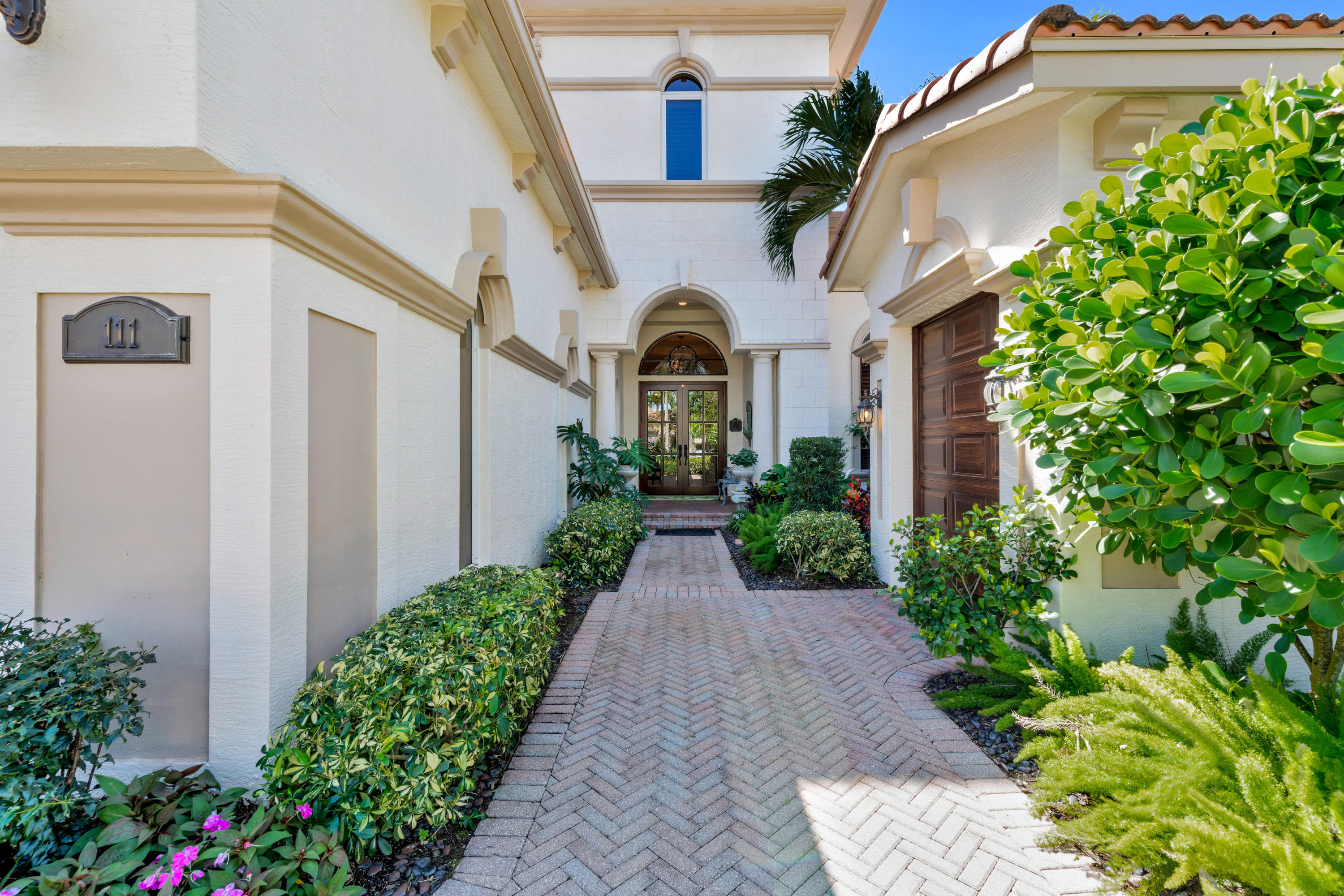 Property for sale at 111 Viera Drive Unit:, Palm Beach Gardens,  Florida 33418