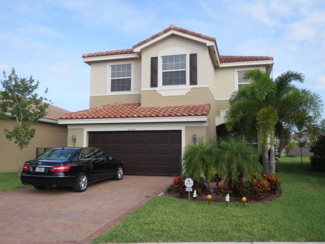 8131 Ravenna Lakes Drive  Boynton Beach, FL 33473