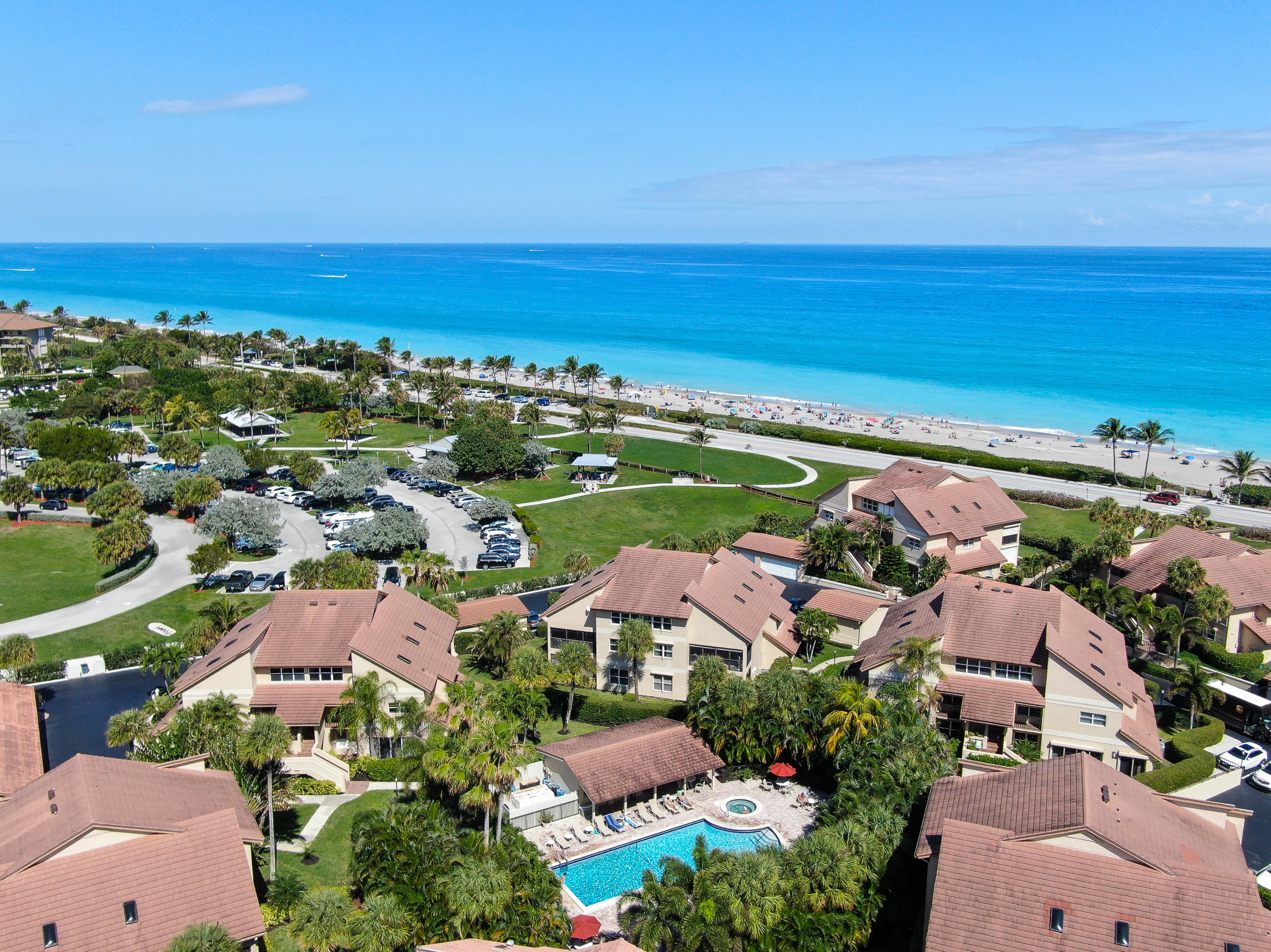 Home for sale in BEACHCOMBER CONDO Jupiter Florida
