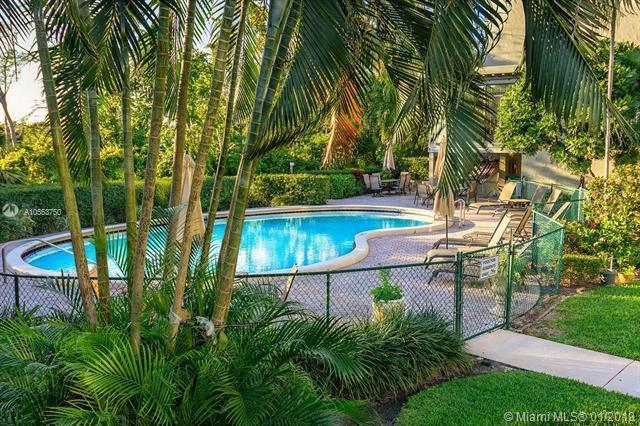 Home for sale in Corinthian Gardens Boca Raton Florida