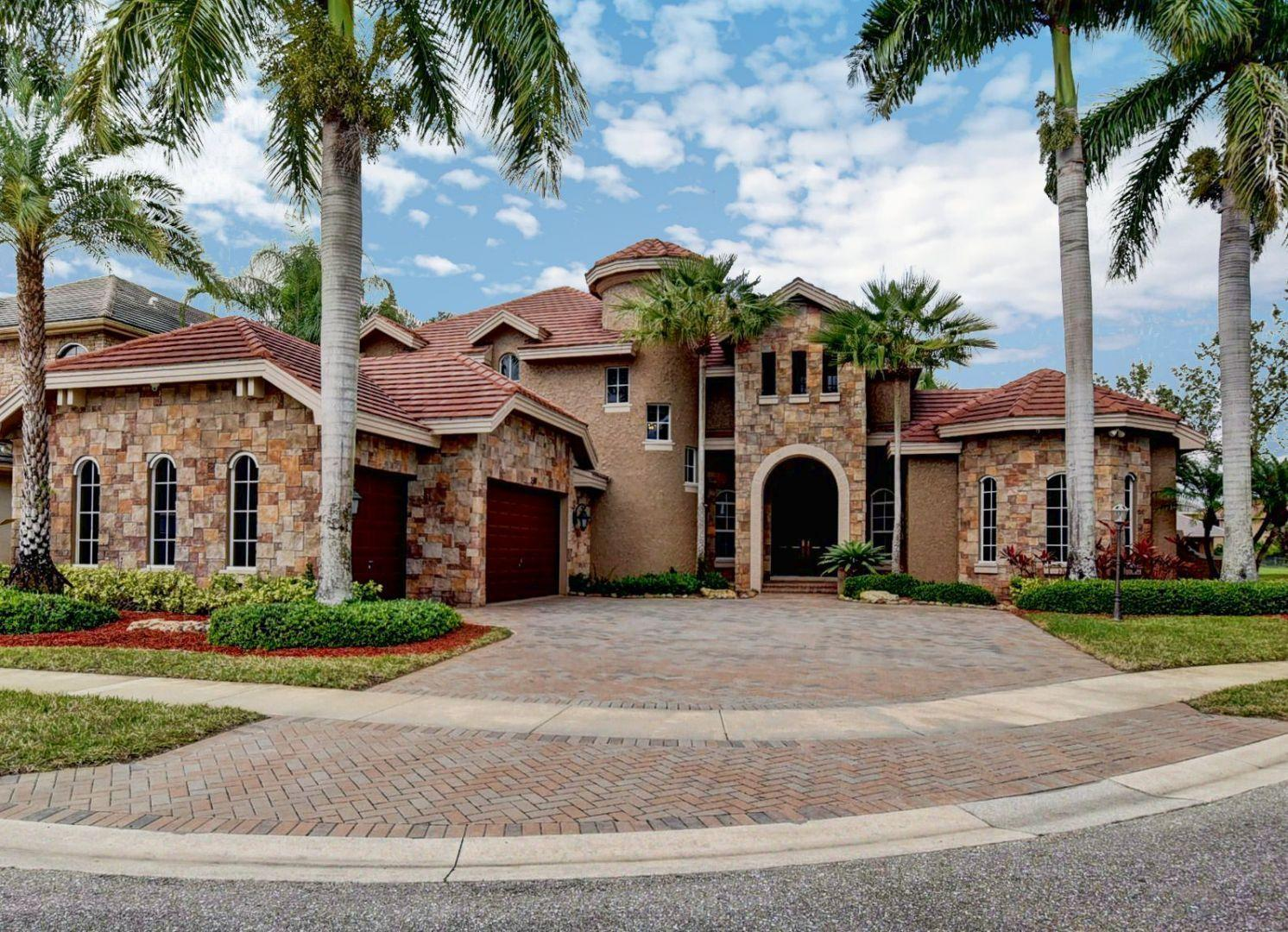 3591 Royalle Terrace Wellington, FL 33449