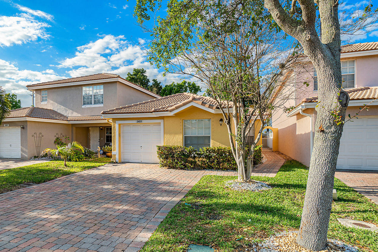 3401 Commodore Court West Palm Beach, FL 33411