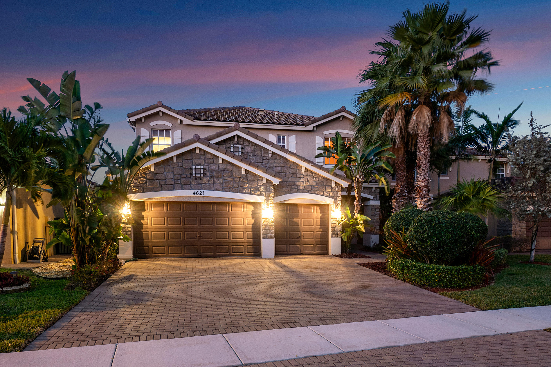 4621 Capital Drive Lake Worth, FL 33463