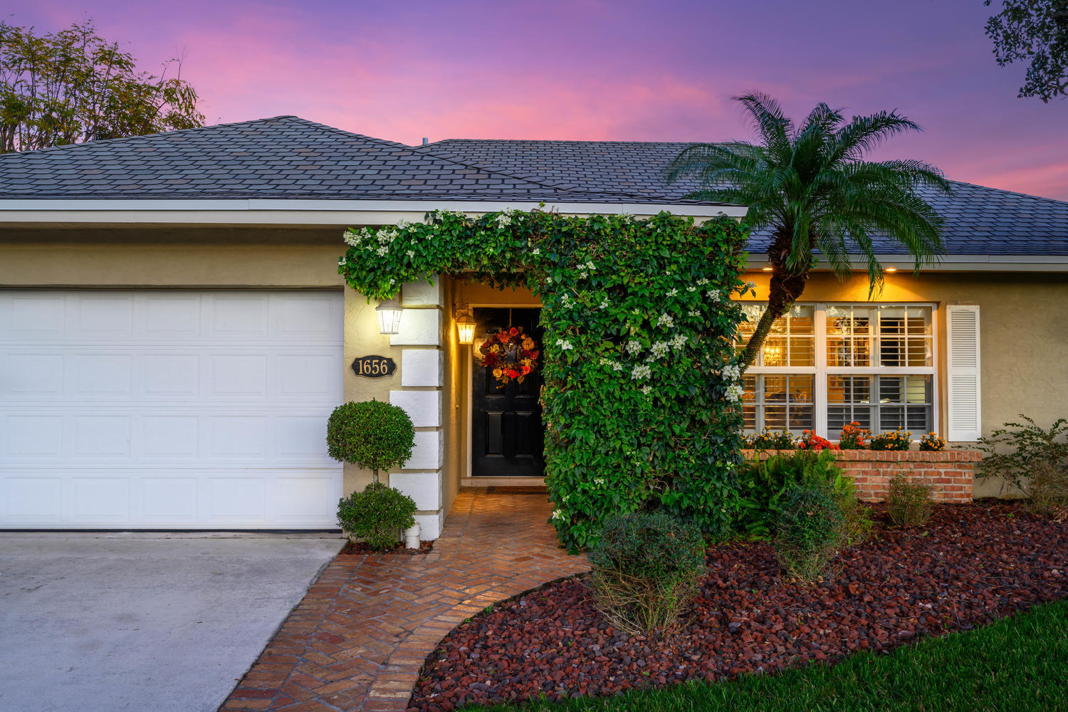 Home for sale in Eastwood Wellington Florida