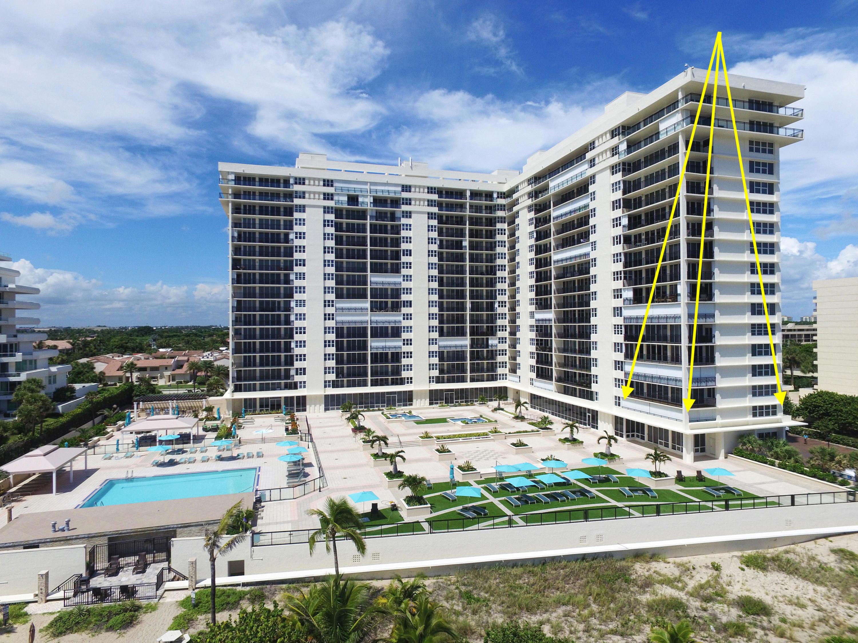 2000 S Ocean Boulevard 2-K  Boca Raton FL 33432