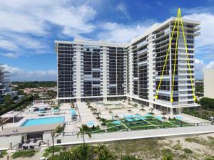 2000 S Ocean Boulevard 2-K For Sale 10604535, FL