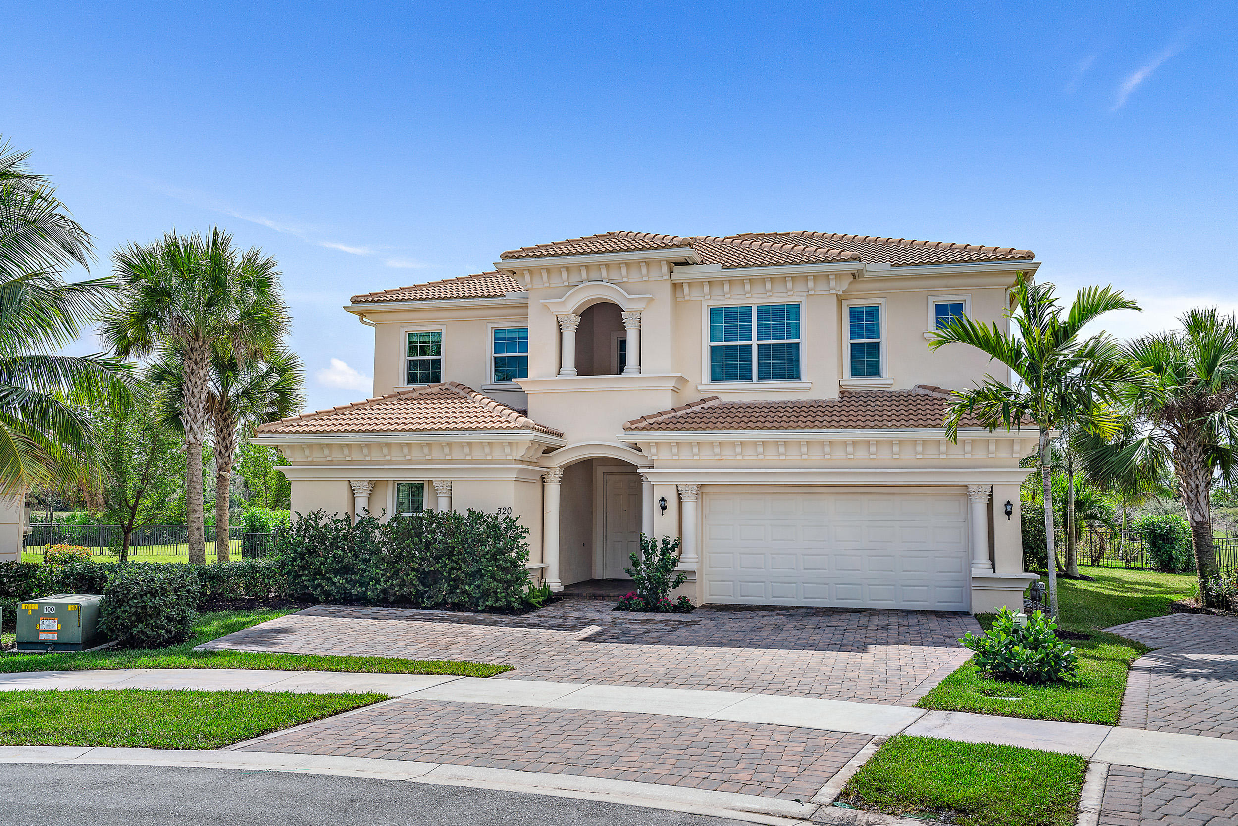 New Home for sale at 320 Carina Drive in Jupiter