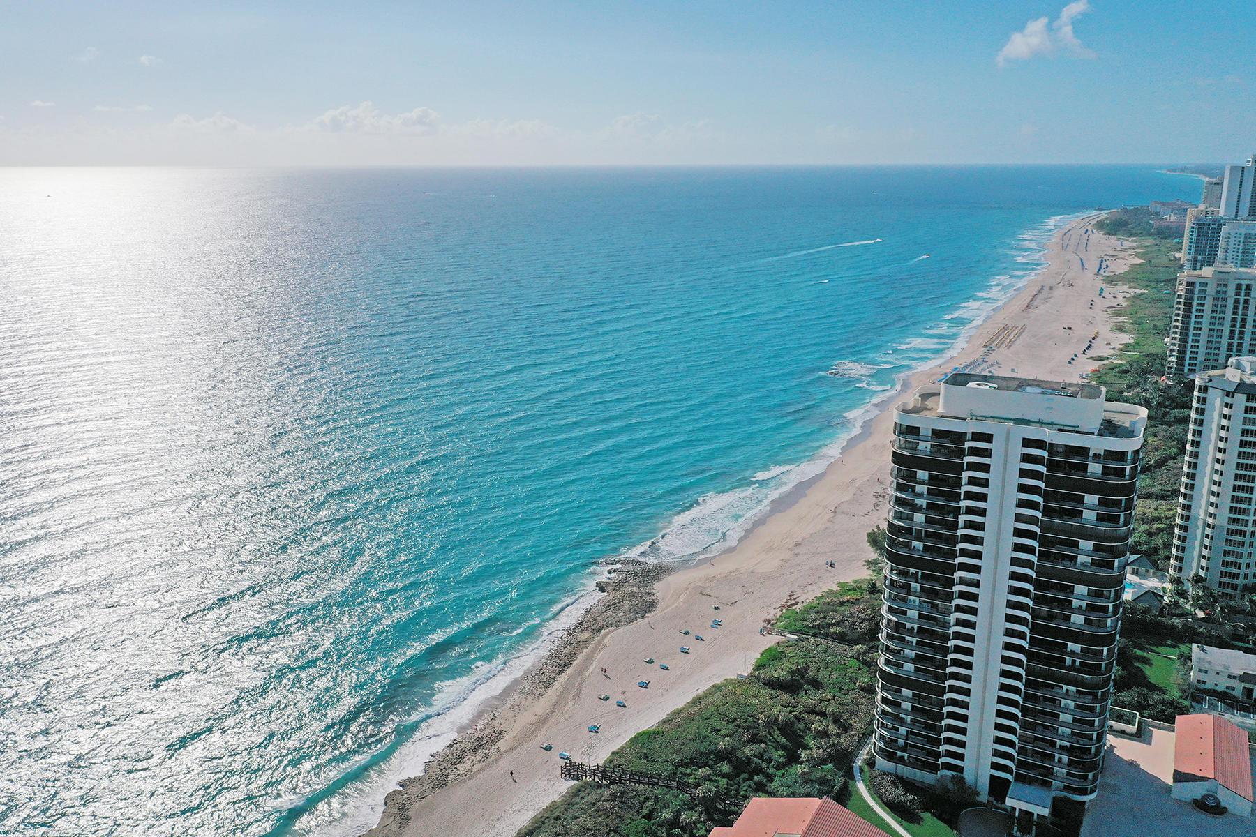 4000 N Ocean Drive, 703 - Singer Island, Florida