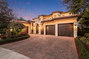 8393  Del Prado Drive  For Sale 10603033, FL