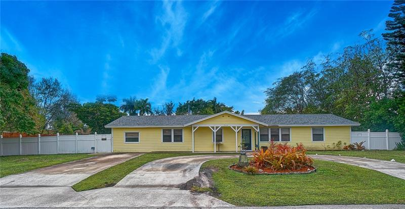 Home for sale in HYPOLUXO VILLAGE PL 2 UNREC ON Lake Worth Florida