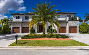Property for sale at 7415 Fenwick Place, Boca Raton,  Florida 33496