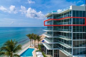 3550 S Ocean Boulevard 6-A For Sale 10603074, FL