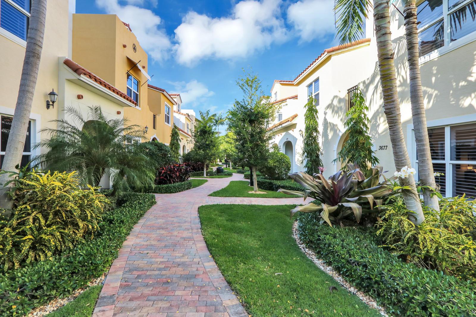 3678 Vintage Way West Palm Beach, FL 33405 photo 3