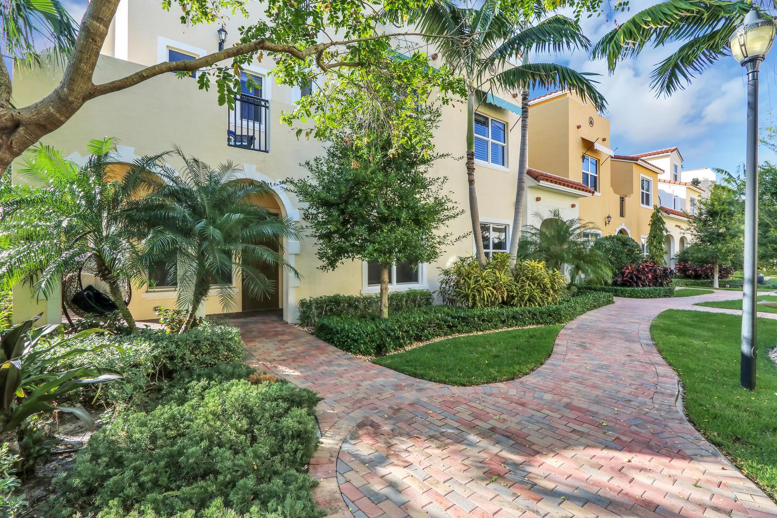 3678 Vintage Way West Palm Beach, FL 33405 photo 6