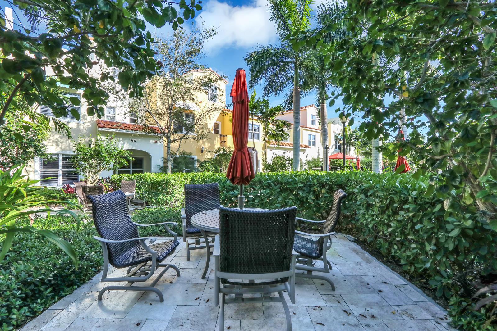 3678 Vintage Way West Palm Beach, FL 33405 photo 29
