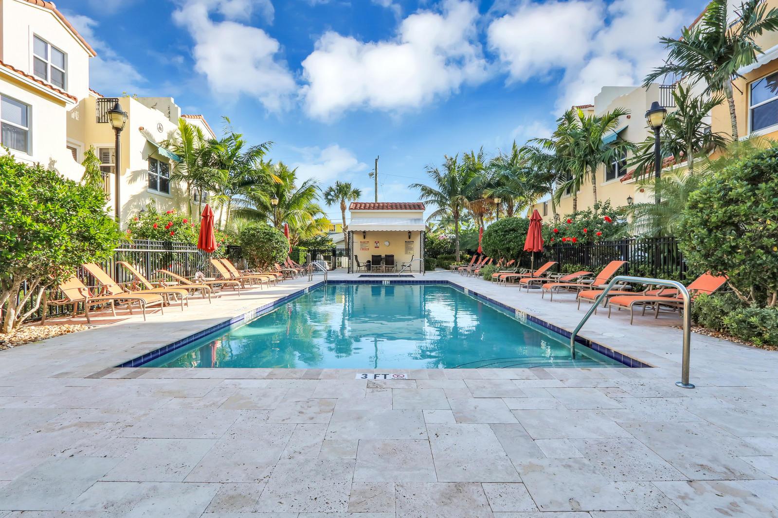 3678 Vintage Way West Palm Beach, FL 33405 photo 30