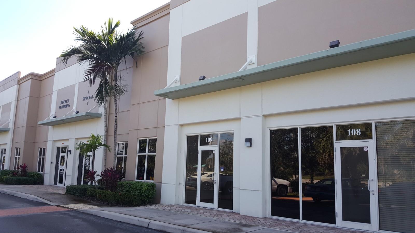 1000 Stinson Way 109 West Palm Beach, FL 33411 photo 2