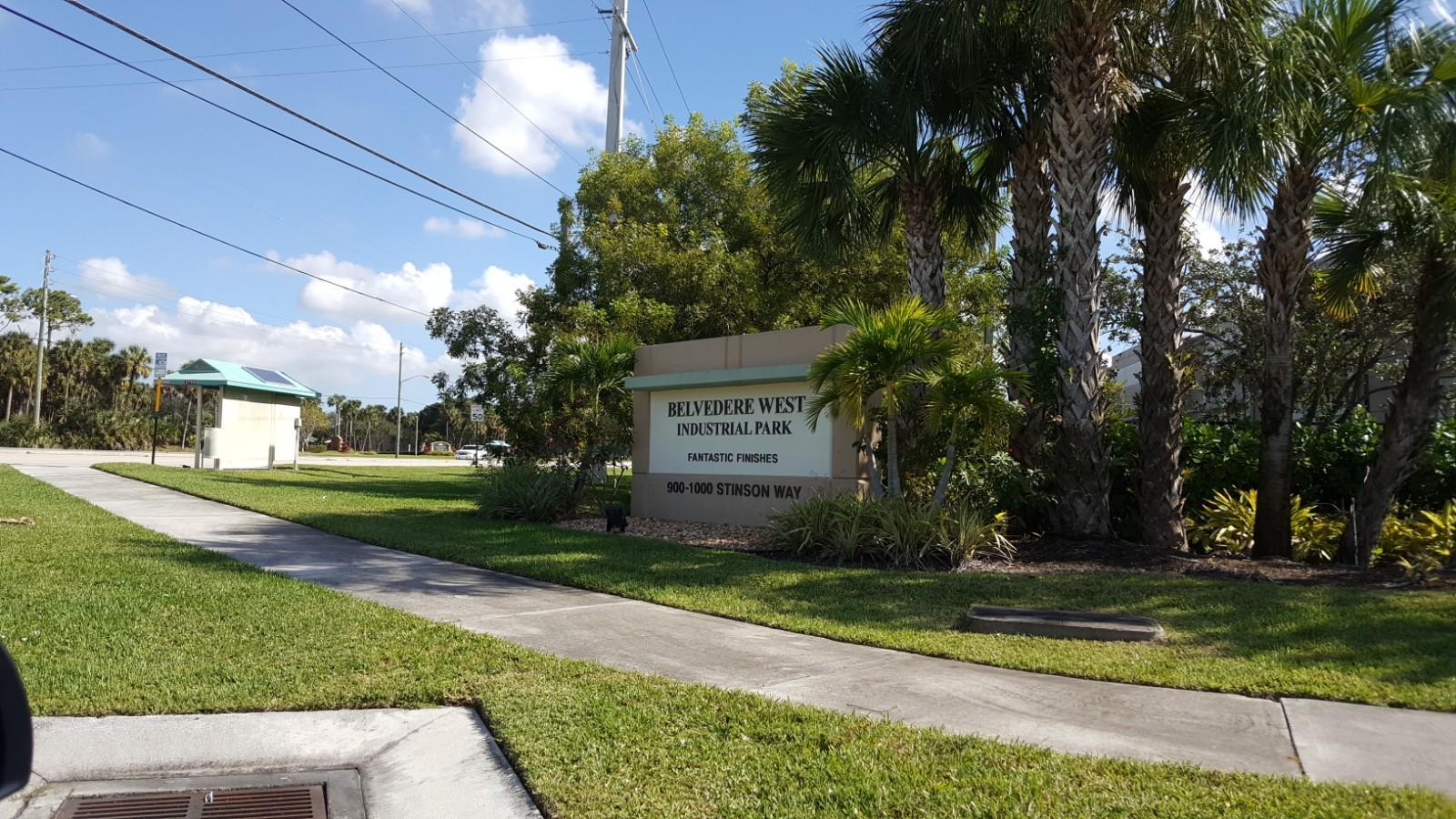 1000 Stinson Way 109 West Palm Beach, FL 33411 photo 17