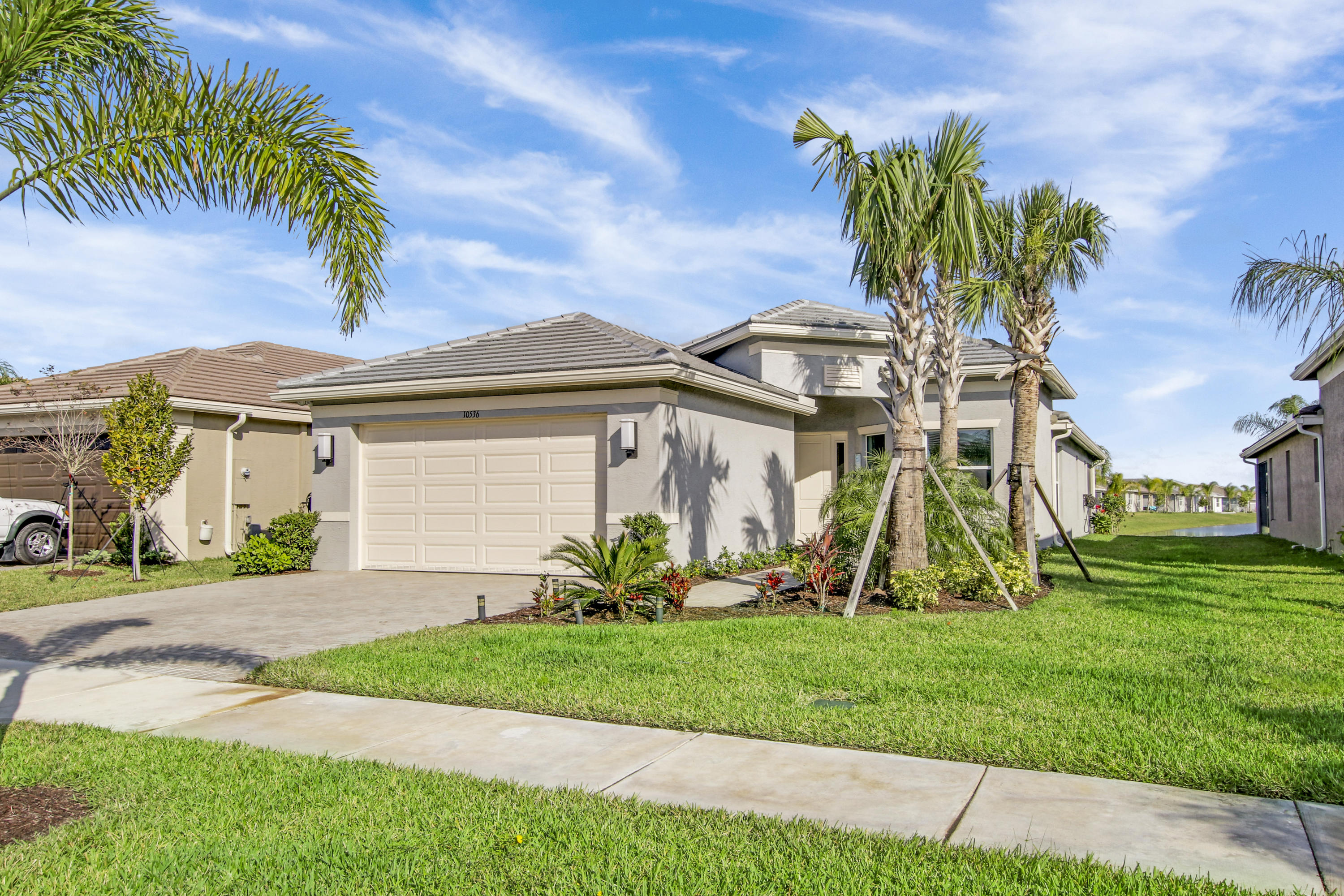 Home for sale in Valencia Cay Port Saint Lucie Florida