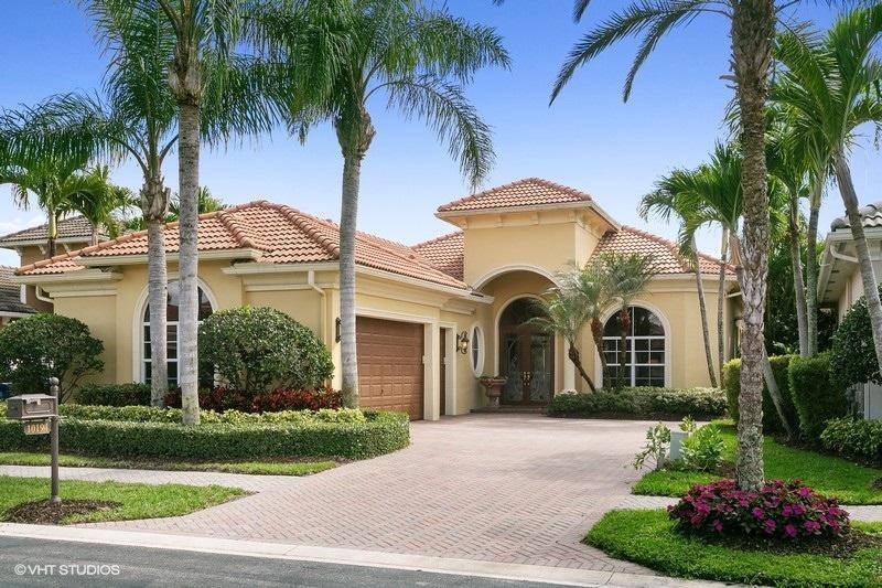 10194 Sand Cay Lane  West Palm Beach, FL 33412