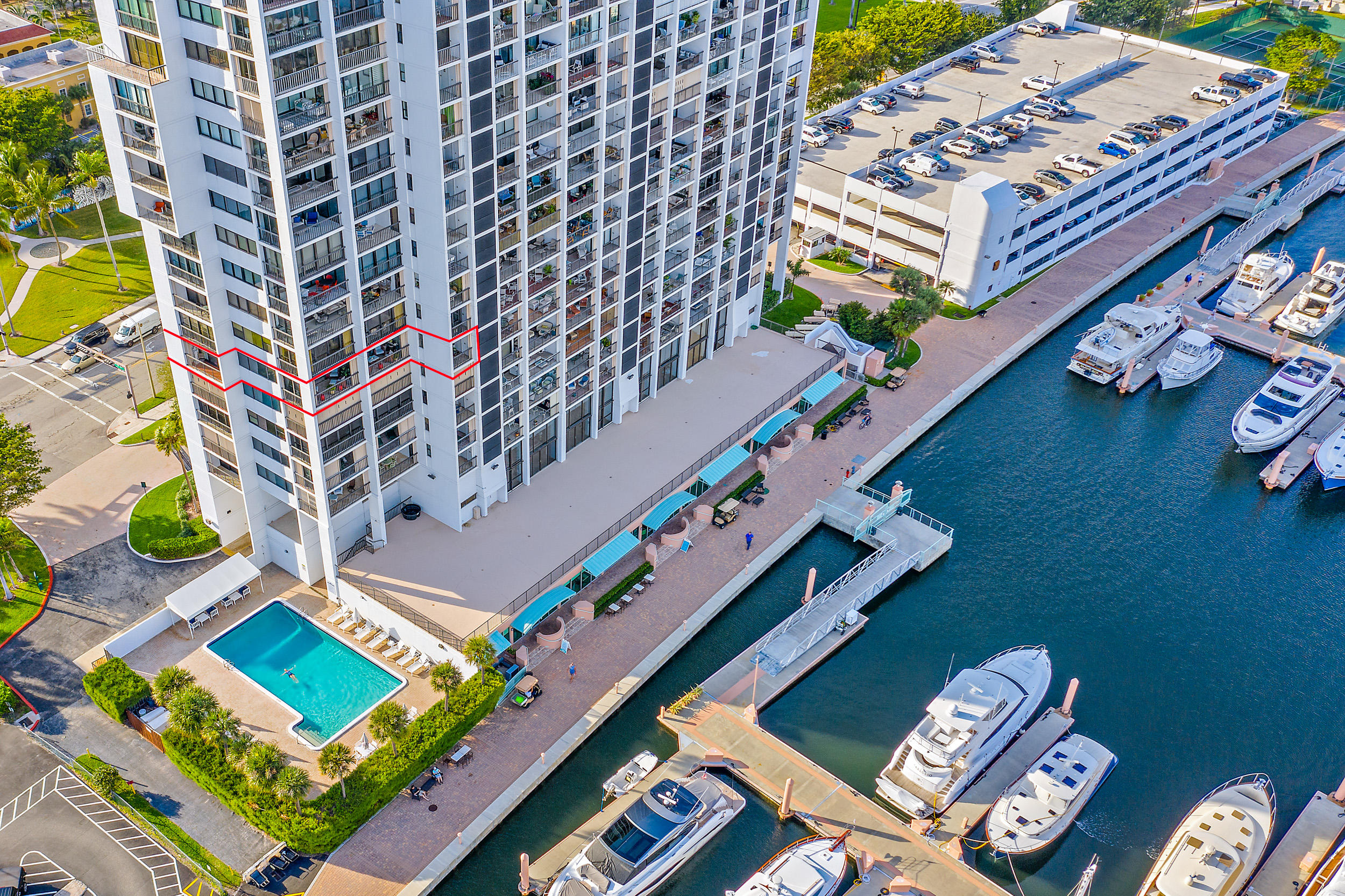 400 N Flagler Drive 906 West Palm Beach, FL 33401 photo 5