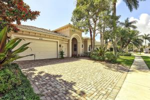 Property for sale at 232 Montant Drive, Palm Beach Gardens,  Florida 33410