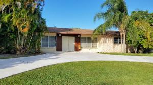 Property for sale at 4717 Juniper Lane, Palm Beach Gardens,  Florida 33418