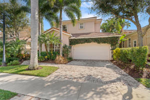 Property for sale at 134 Andalusia Way, Palm Beach Gardens,  Florida 33418