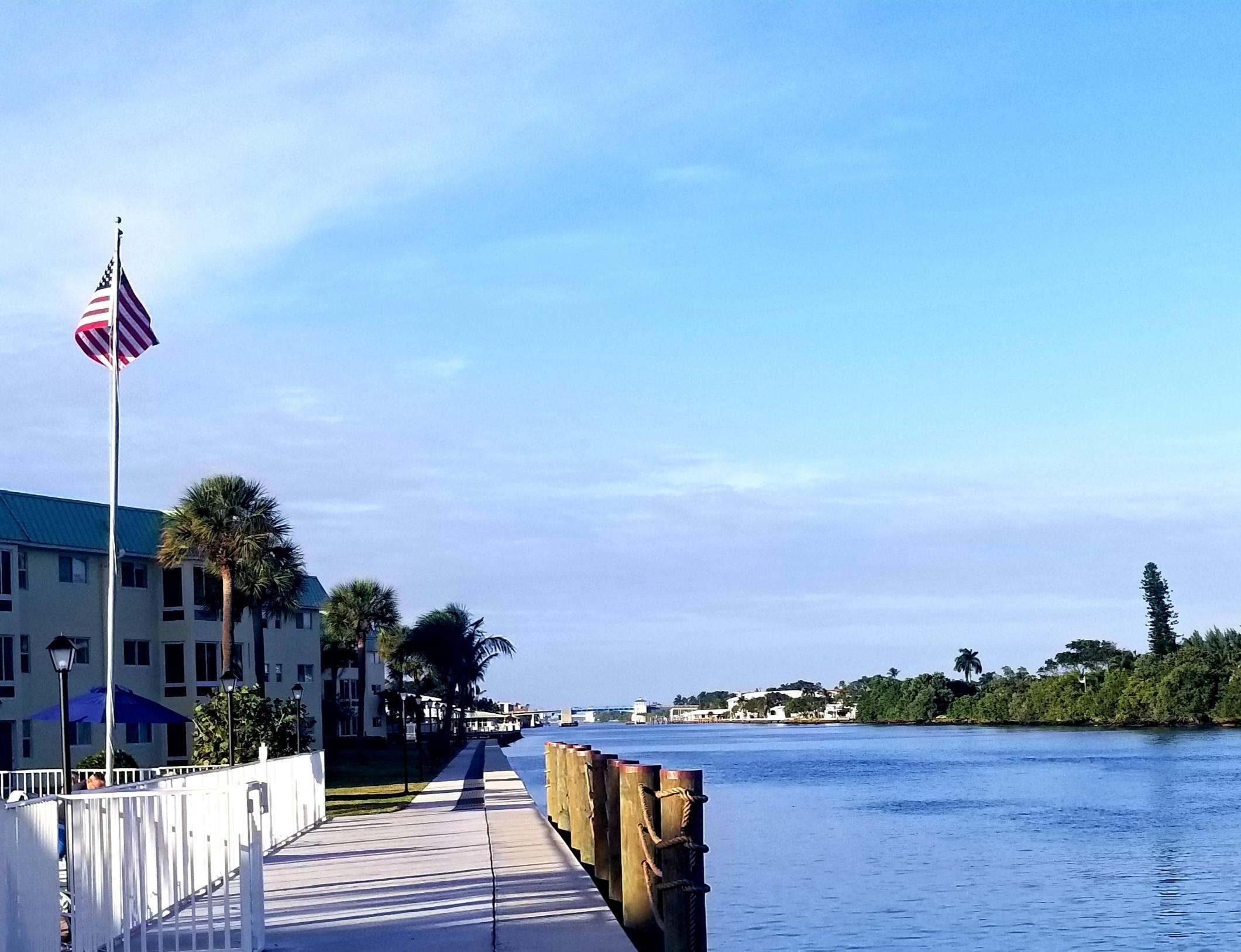 19 Colonial Club Drive 205  Boynton Beach FL 33435