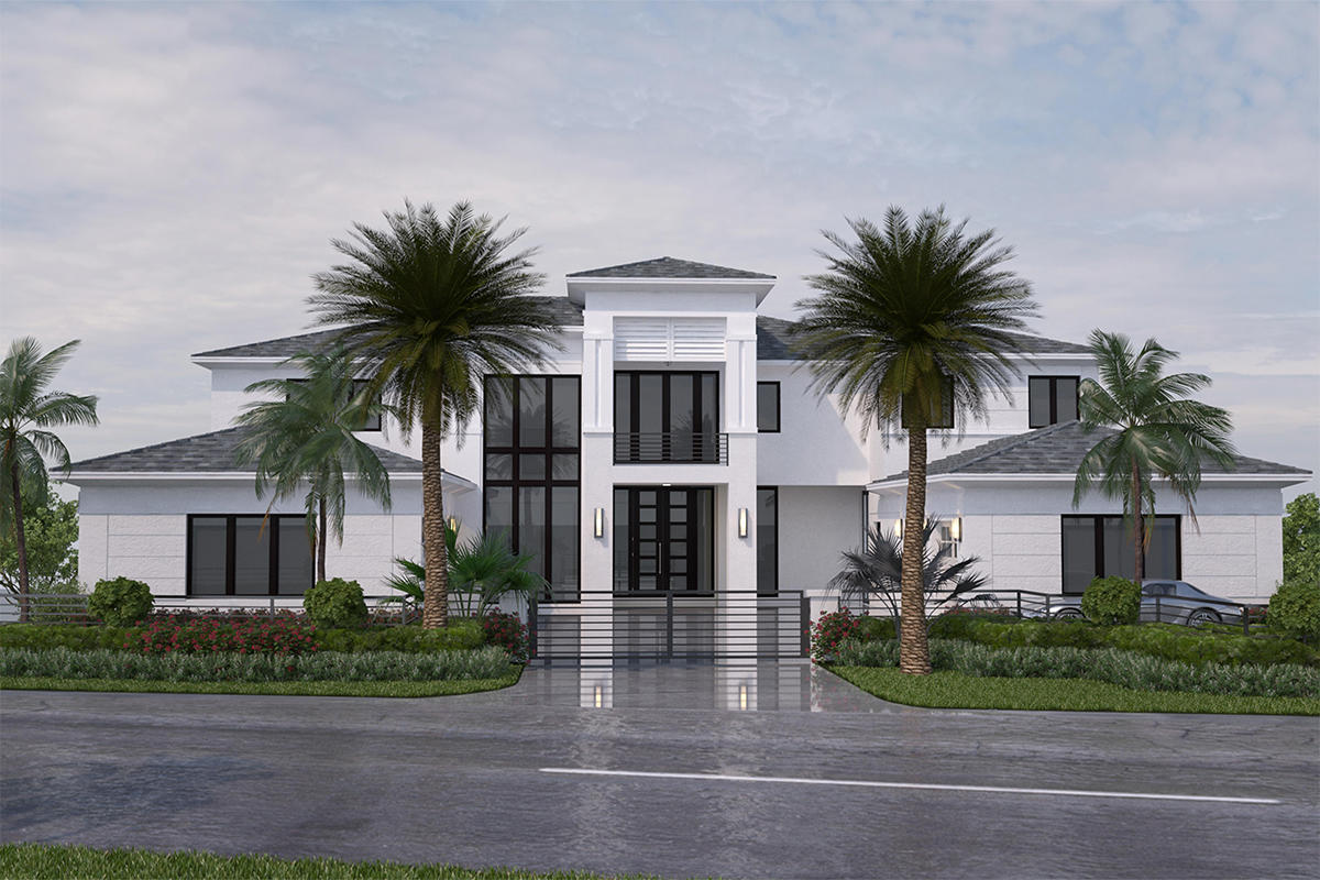 Photo of 327 E Alexander Palm Road, Boca Raton, FL 33432