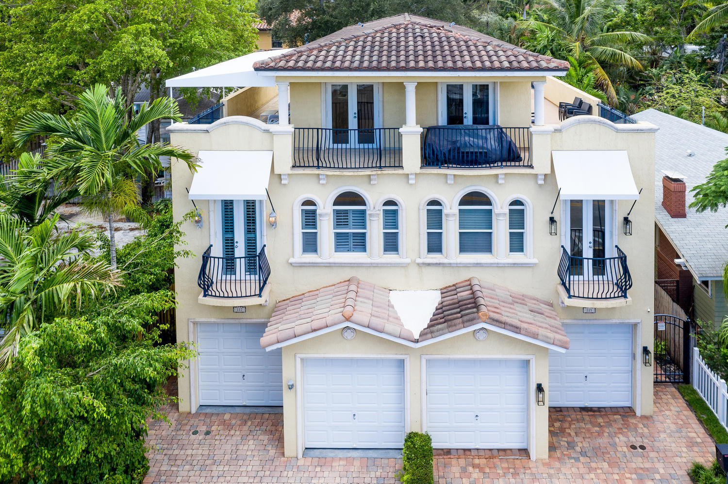 Home for sale in Sunset Hammock Fort Lauderdale Florida