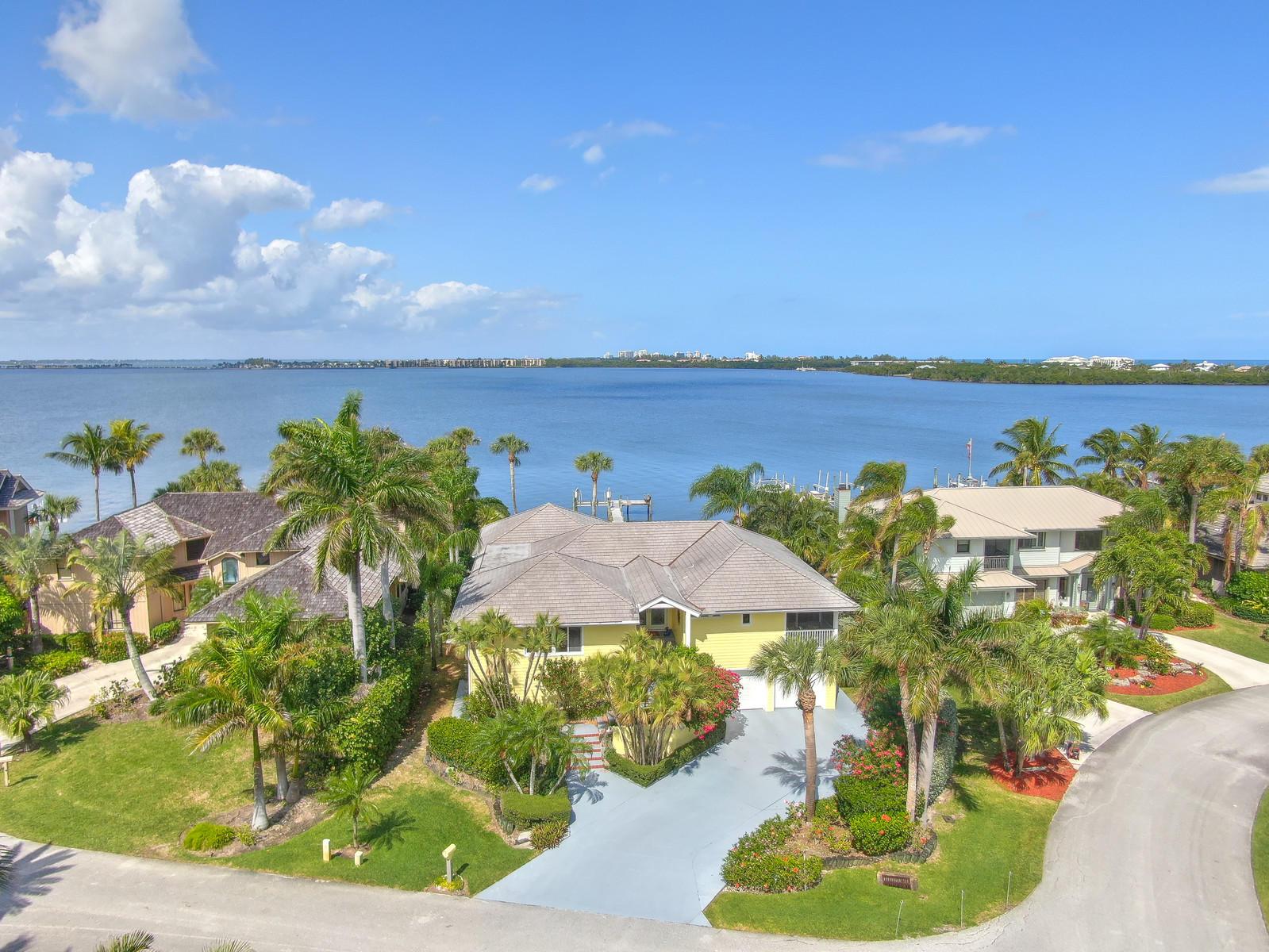 4283 NE Joes Point Terrace  Stuart FL 34996