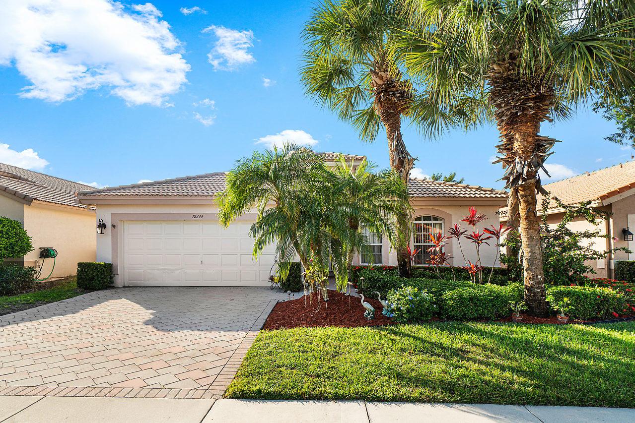 12233 Callaway Gardens Road  Boynton Beach FL 33437
