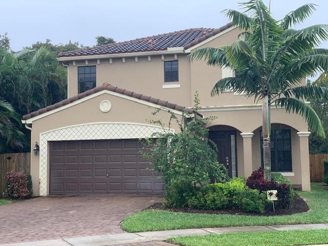 3800 Aspen Leaf Drive  Boynton Beach, FL 33436